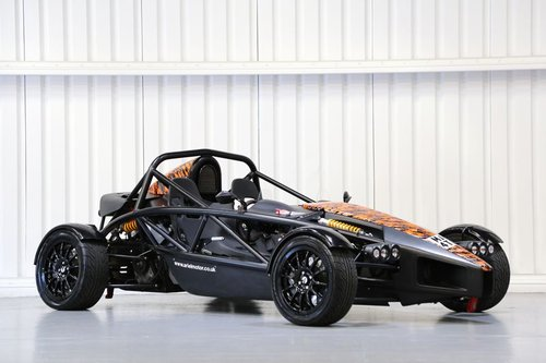 2014 Ariel Atom Cup  For Sale (picture 1 of 6)