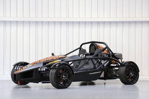 2014 Ariel Atom Cup  For Sale (picture 2 of 6)