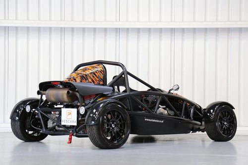 2014 Ariel Atom Cup  For Sale (picture 3 of 6)