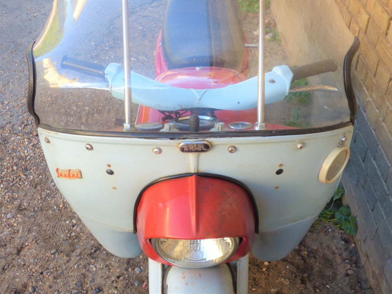 1959 Ariel Leader 250cc SOLD (picture 3 of 6)