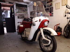 1966 Ariel leader 250 -  £1800 ono For Sale