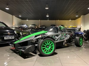 2015 ARIEL ATOM 3 ATOM 3.5 245BHP RED TOP K20 TYPE R ENGINE For Sale