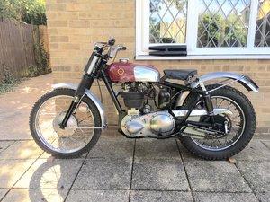 Ariel HT3 Trials 1958 For Sale