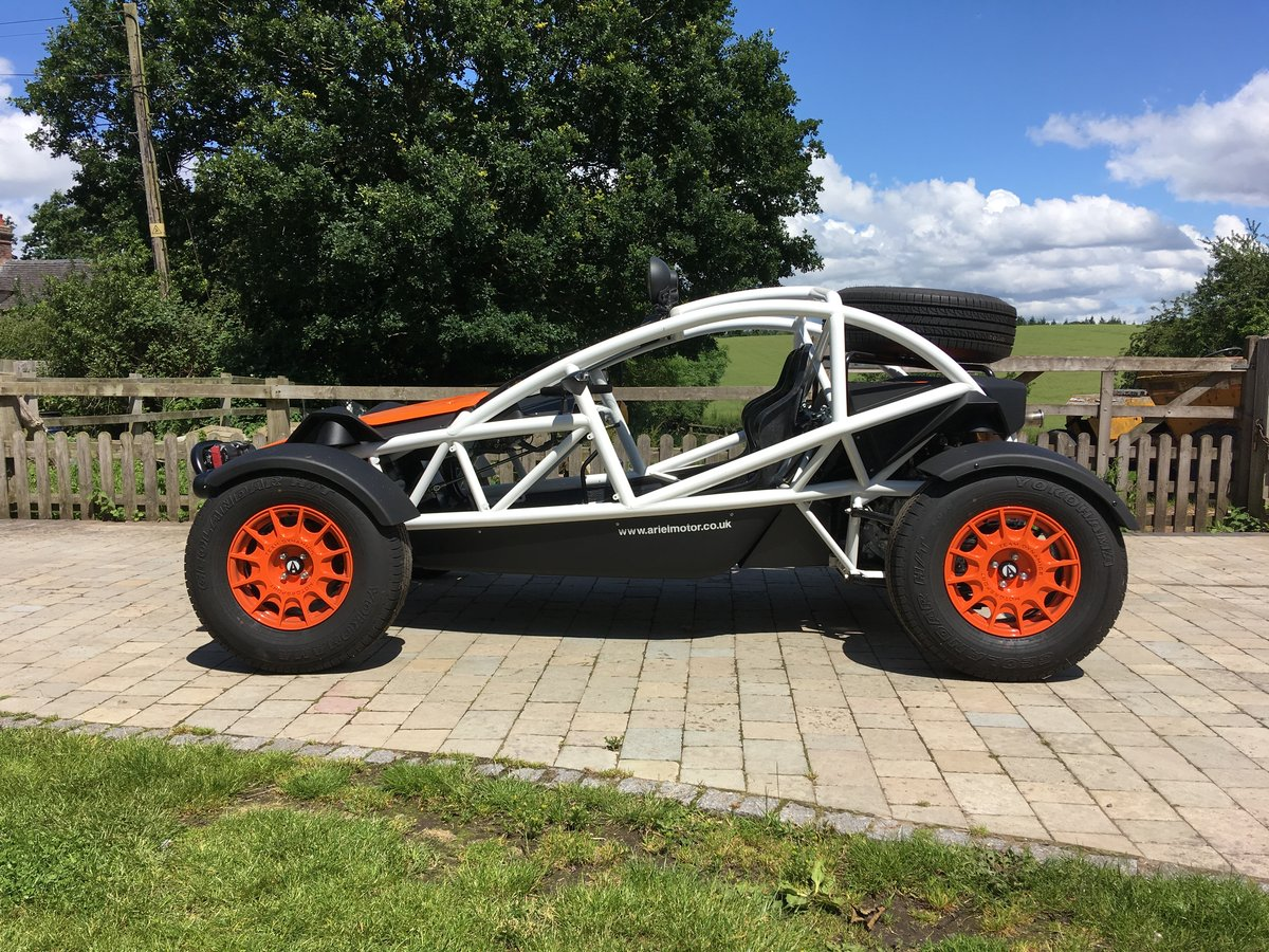 2017 Ariel Nomad  For Sale (picture 3 of 6)