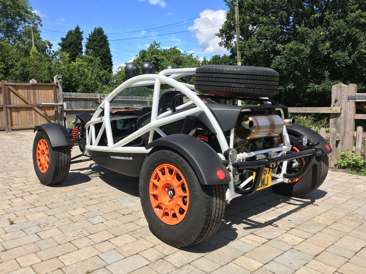 2017 Ariel Nomad  For Sale (picture 4 of 6)