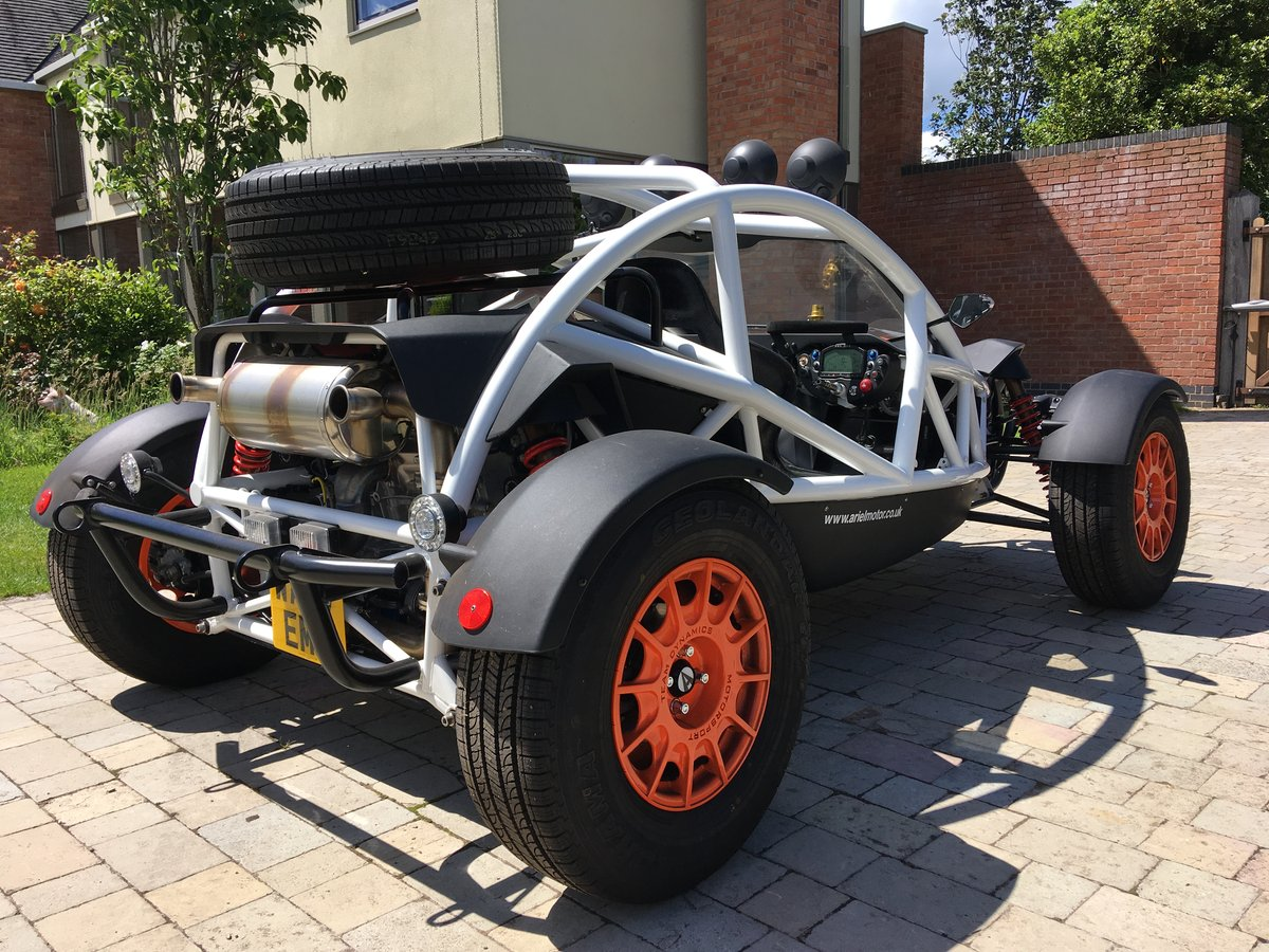 2017 Ariel Nomad  For Sale (picture 5 of 6)
