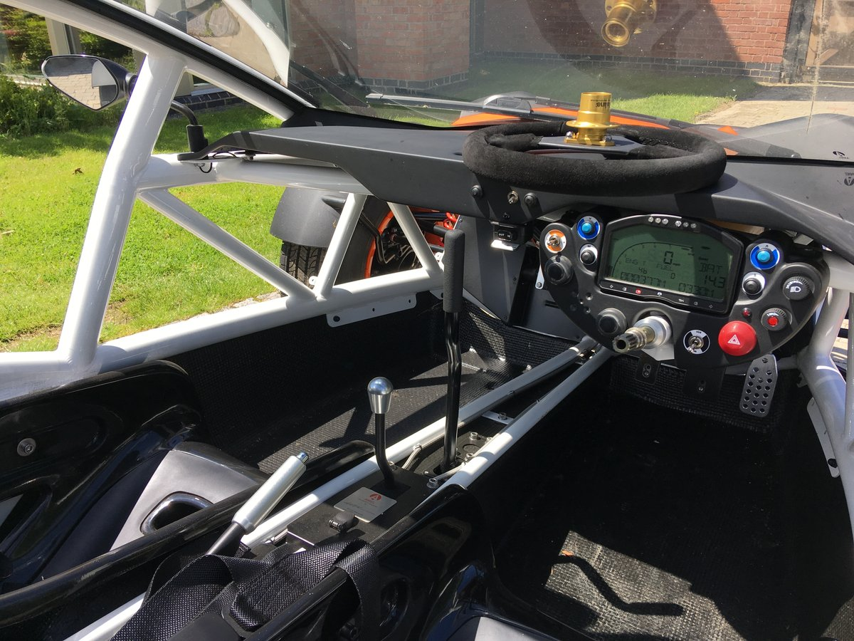 2017 Ariel Nomad  For Sale (picture 6 of 6)