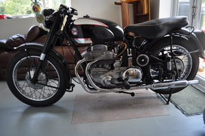 1954 Ariel Square Four For Sale