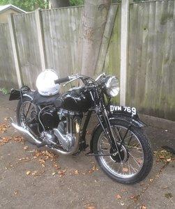1937 Ariel 500