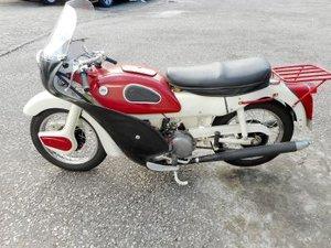 1963 Ariel Arrow For Sale by Auction