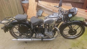 1936 350 ariel For Sale