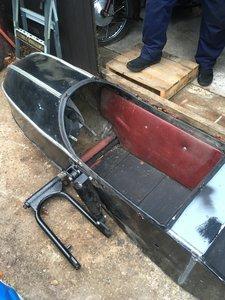 1950 Sidecar