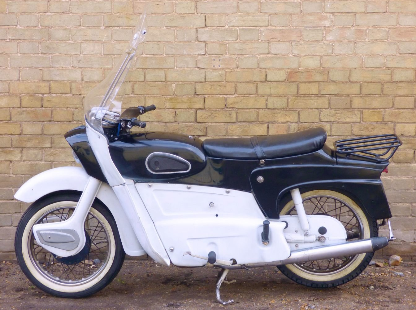 1961 Ariel Leader 250cc For Sale (picture 2 of 6)