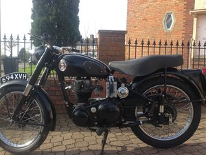 1958 Ariel Colt 200cc For Sale