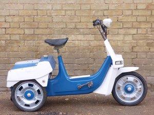 1974 Ariel 3 49cc