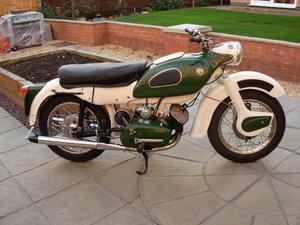 Arrow 200 rare model only 844 made