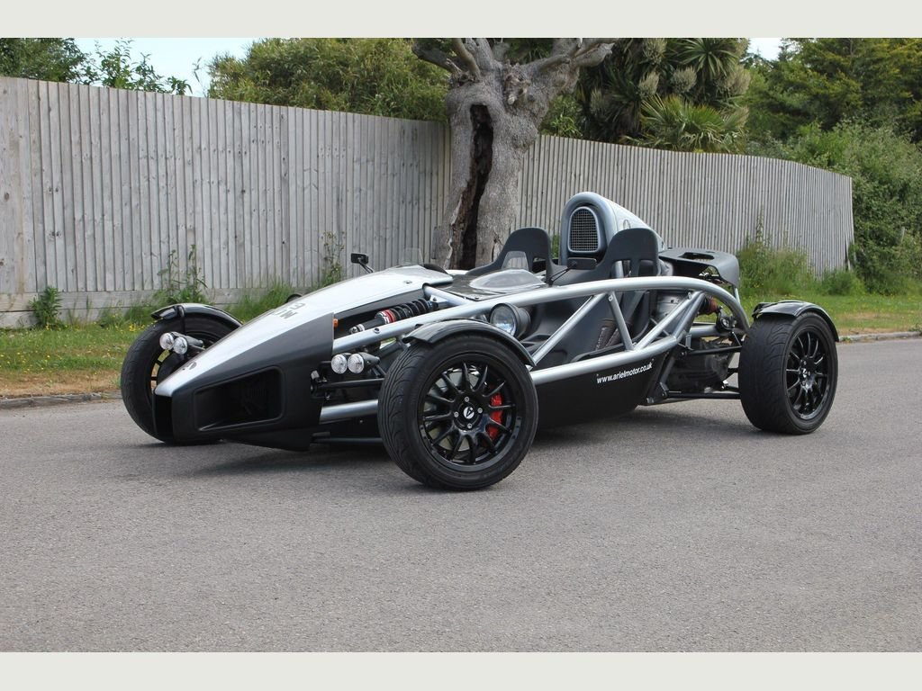 2008 Ariel Atom 245 ATOM, FULL HISTORY! For Sale (picture 1 of 1)