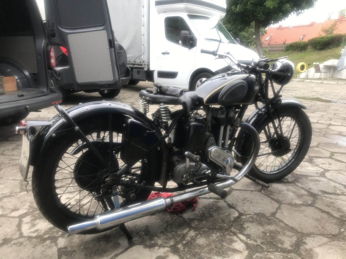 1944 ww2 350 w/ng For Sale (picture 1 of 6)