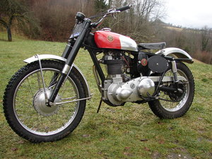 1956 original trial HT 5