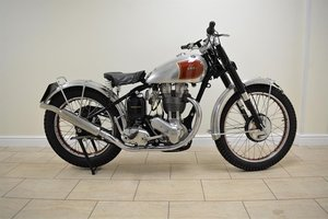 Picture of 1952 Ariel 500 Works