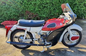 Picture of 1963 Ariel Arrow 247cc.