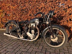 ARIEL 500 OHV 1929