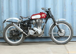 Picture of 1954 Ariel 500cc HT5 Trials For Sale by Auction