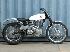 Picture of 1955 Ariel 497cc HT5 GOV 132 Replica For Sale by Auction