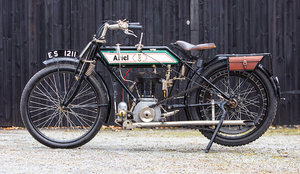 Picture of 1913 Ariel Sports For Sale by Auction