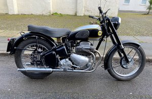 Picture of 1953 Ariel Square Four For Sale by Auction