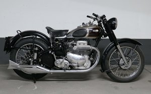 Picture of 1950 Ariel Square Four MK I For Sale