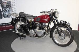 Picture of ARIEL RED HUNTER 500CC 1952 For Sale