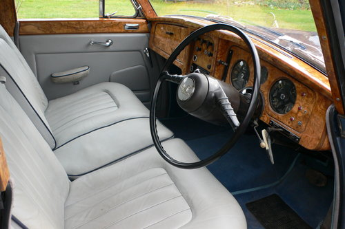 1959 Armstrong Siddeley Star Sapphire For Sale by Auction (picture 4 of 6)