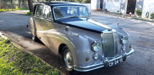 1956 Armstrong Siddeley Saphire For Sale (picture 1 of 6)