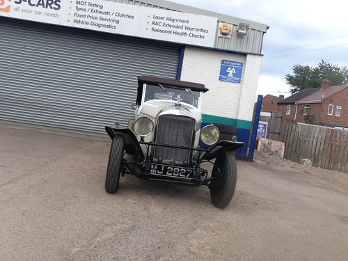 1933 1930's Bentley VDP style tourer For Sale (picture 2 of 6)
