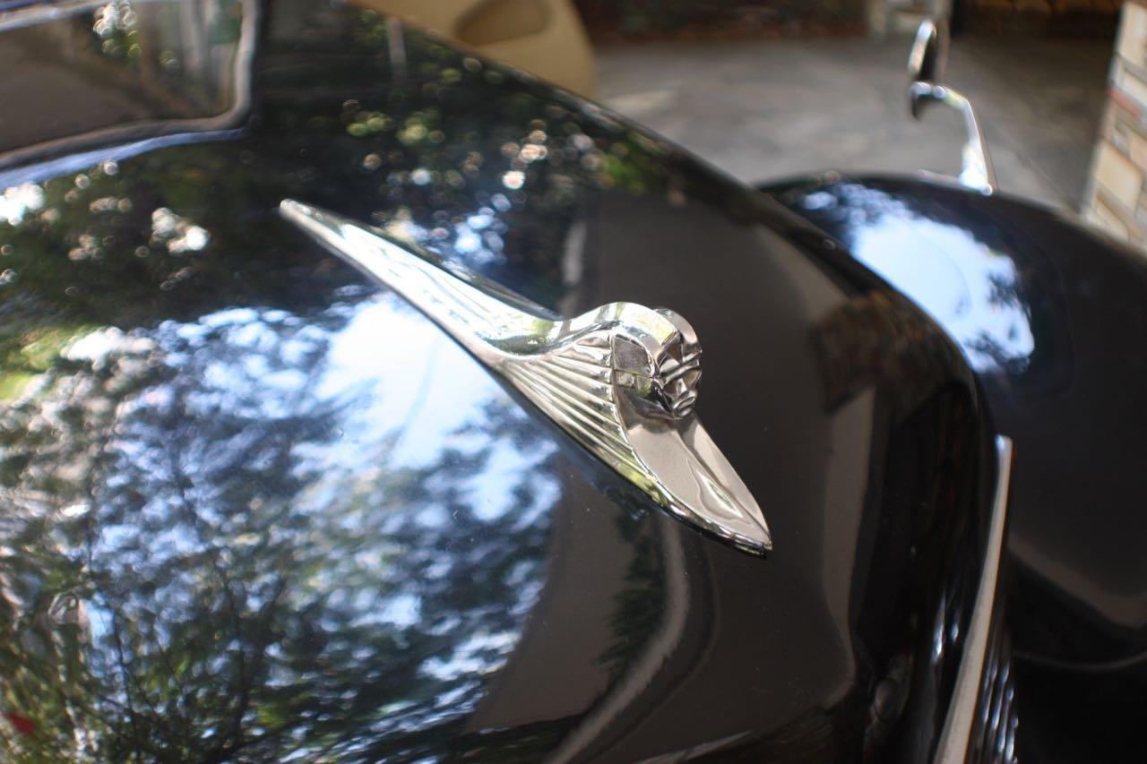 1950 RHD original British legend For Sale (picture 6 of 6)