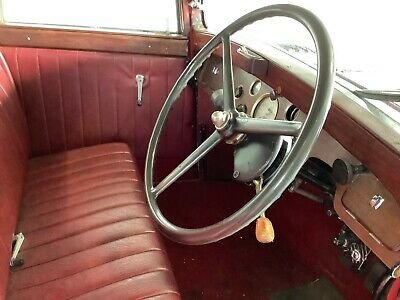 1935 Armstrong siddeley hp17 For Sale (picture 4 of 6)