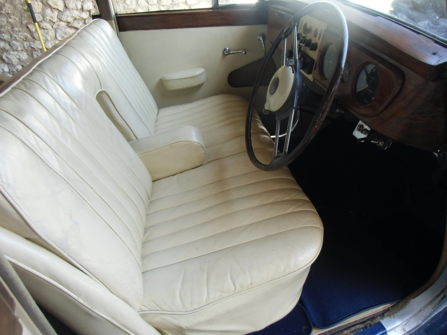 1952 Armstrong Siddeley Whitley For Sale (picture 3 of 6)