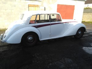 1953 Armstrong Siddeley Whitley For Sale