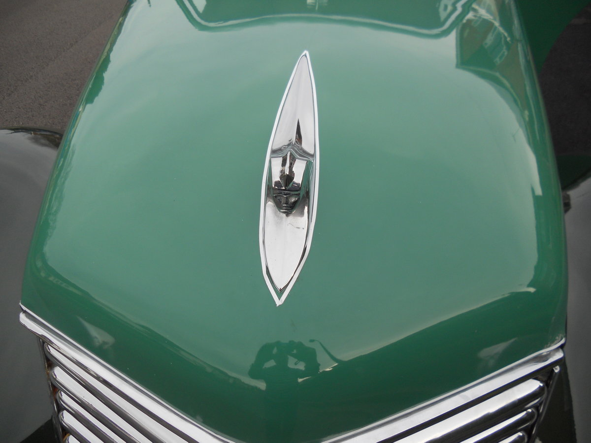 1950 Armstrong Siddeley For Sale (picture 2 of 6)
