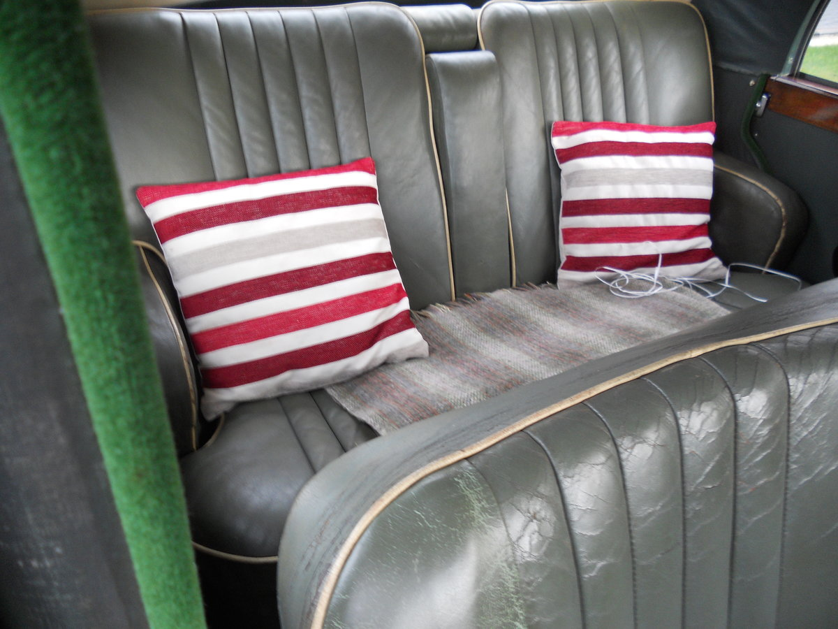 1950 Armstrong Siddeley For Sale (picture 5 of 6)