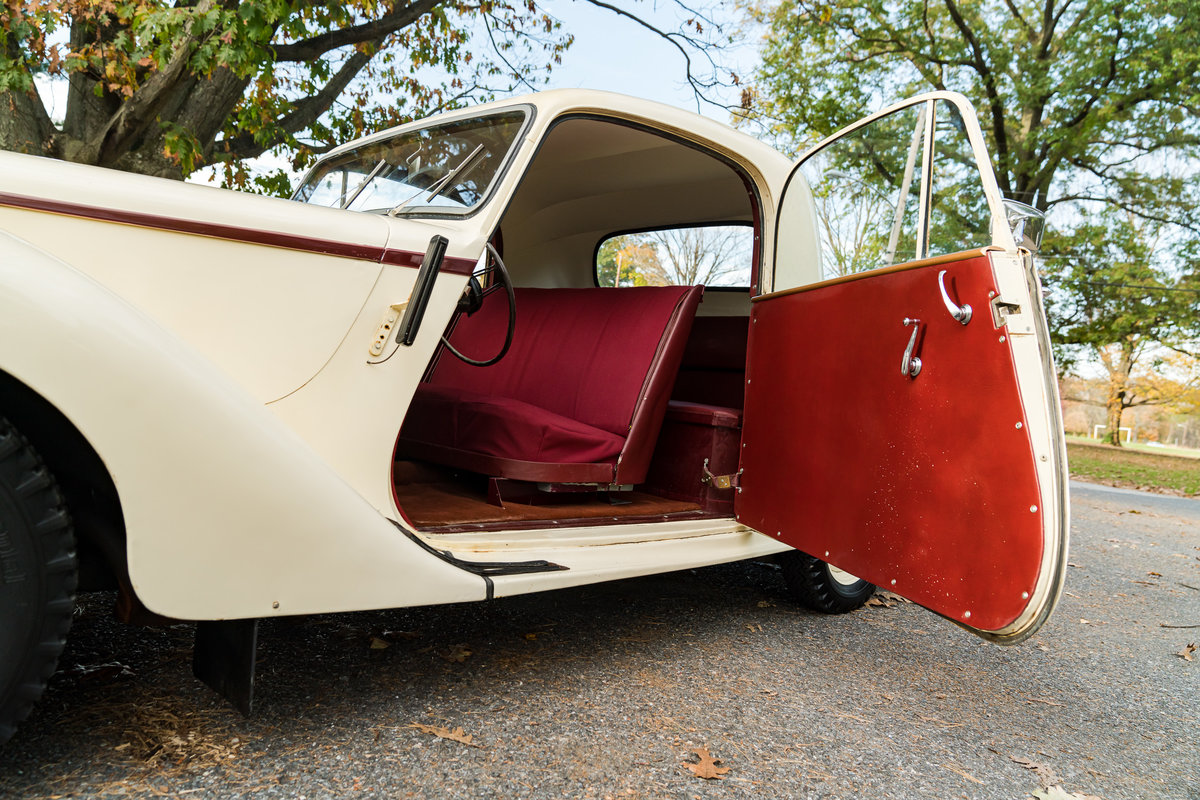 1951 Armstrong Siddeley Station Coupe For Sale (picture 3 of 6)