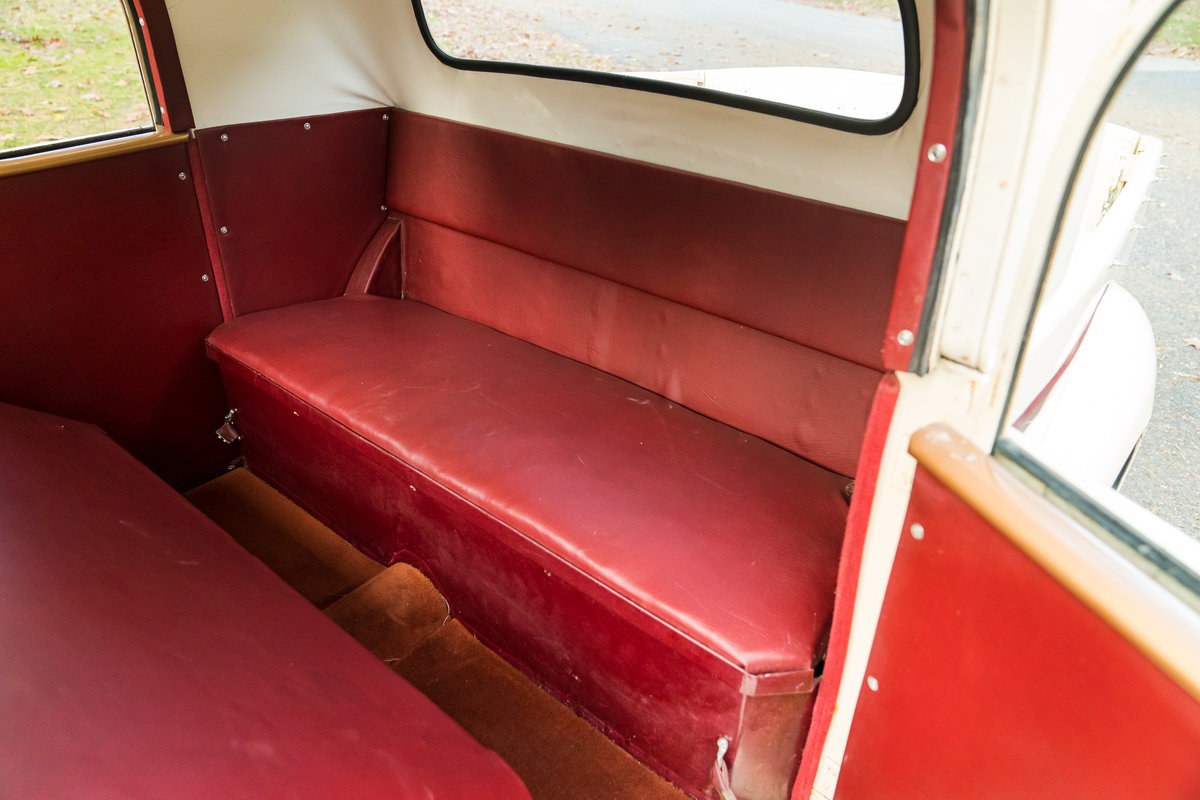 1951 Armstrong Siddeley Station Coupe For Sale (picture 4 of 6)