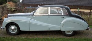 1954 Armstrong Siddeley Sapphire 346