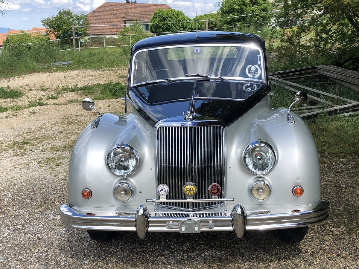 1955 Very nice Sapphire 346  For Sale (picture 2 of 6)