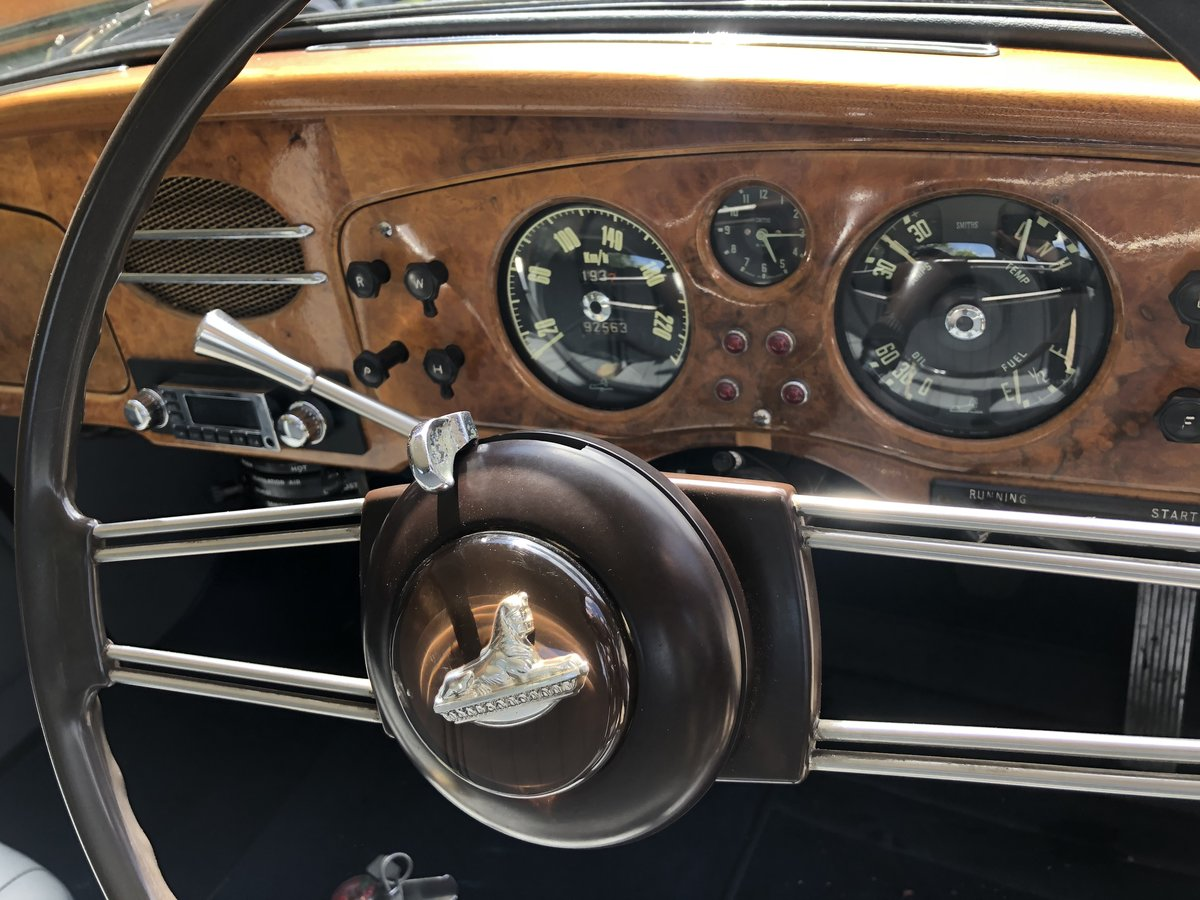 1955 Very nice Sapphire 346  For Sale (picture 6 of 6)