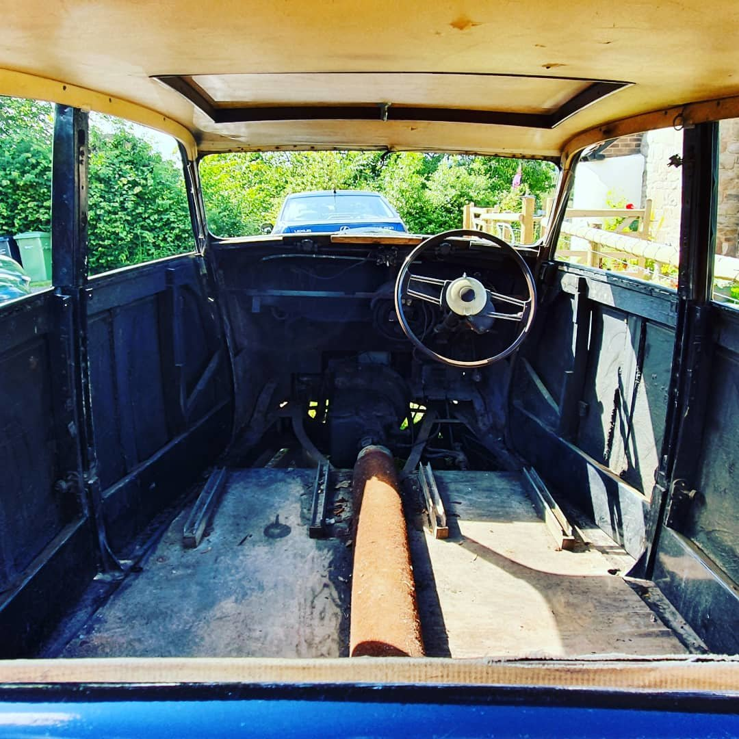 1946 Armstrong Siddeley Lancaster  For Sale (picture 4 of 6)