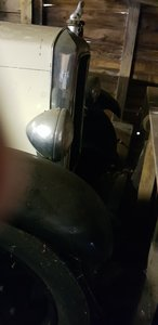 Picture of 1929 Armstrong Siddeley, £12,500 ono Barn Find