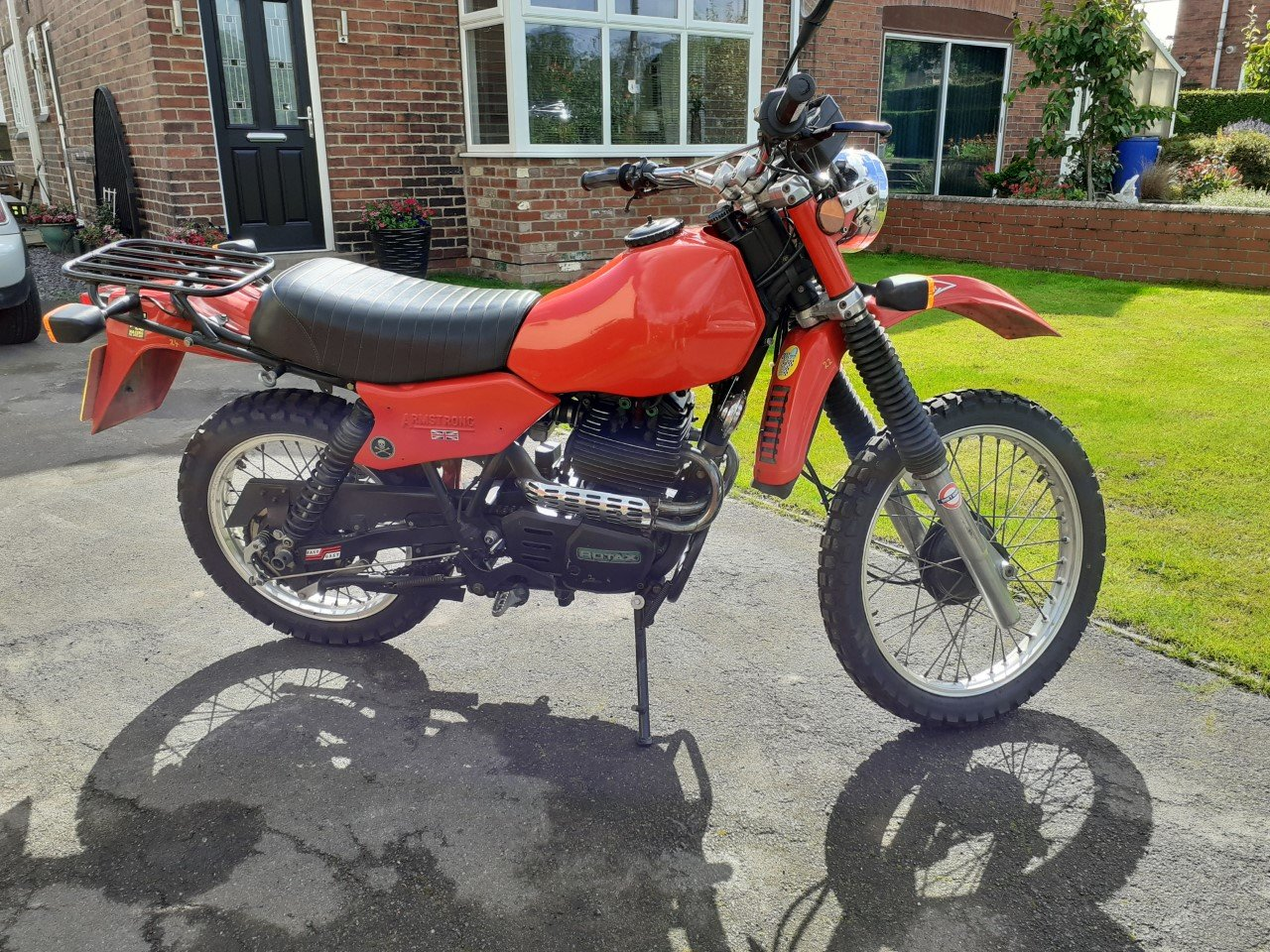 1986 Armstrong MT500 For Sale (picture 2 of 6)