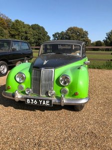 Picture of 1959 Armstrong Siddeley Sapphire For Sale by Auction